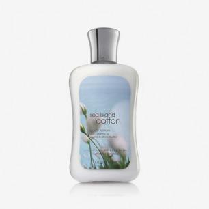 Bath Body Works/BBW海岛木棉花保湿香体乳润肤乳236ml