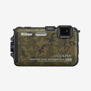 Nikon COOLPIX AW110s 三防相机
