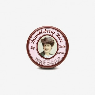 老牌Smith's rosebud野莓玫瑰花蕾膏护唇膏22g