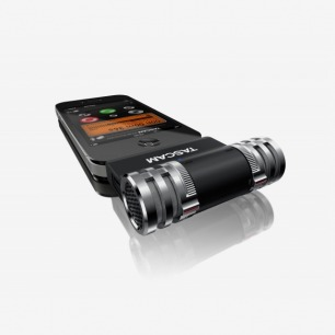 TASCAM IM2 iphone专用录音麦克风