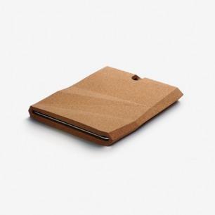 葡萄牙Pomm iCorkCase iPad4/3/2 保护壳