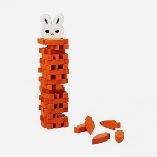 """STACK THE CARROTS"" GAME 