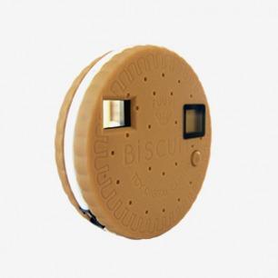 日本Fuuvi迷你饼干LOMO玩具数码相机