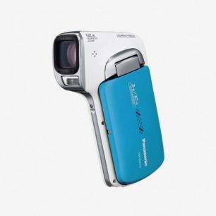 松下 HX-WA10 三防摄像机