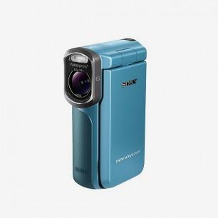 SONY HDR-GW77V 便携式三防摄像机
