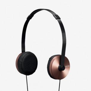 美国Nixon 头戴式线控耳机
