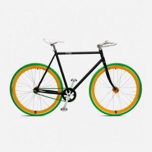 Pitango 自行车