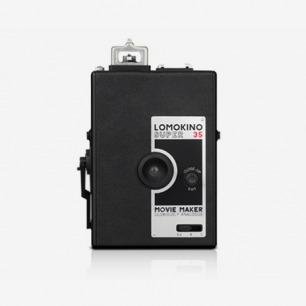 lomography LomoKino电影相机