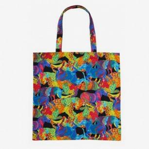 Monki - prints bag