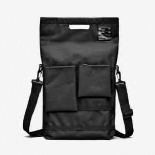 UNIT PORTABLES UNIT 01 SHOULDER BAG