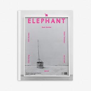 ELEPHANT - ISSUE 9