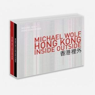 Hong Kong Inside Outside-Michael Wolf