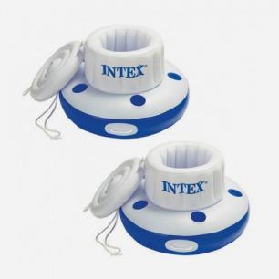 泳池冰箱 Intex Mega Chill Inflatable Pool Cooler