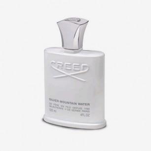 Creed silver Mountain Water银色山泉 银泉之水香水120ML