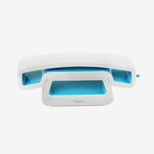 Swissvoice ePure CH01 零辐射苹果iphone4s 5调音复古式听筒