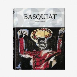 巴斯奎特 Jean-Michel Basquiat 天堂里的涂鸦者