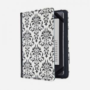 Verso 保护套【Kindle Paperwhite専用】 Versailles凡尔赛黑白纹款