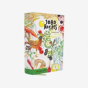 1080 Recipes /InesOrtega,SimoneOrtegaJavierMaris