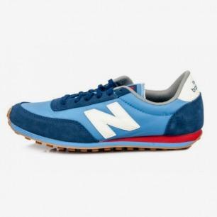 New Balance/新百伦男鞋 女鞋 NB复古鞋 休闲鞋U410SBLU