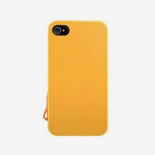 SwitchEasy Lanyard 苹果 iPhone 4 4S 外壳