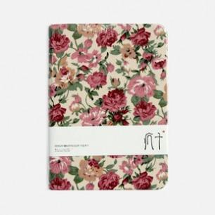 馨怡系列手工布艺笔记本