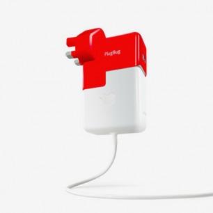 Twelve South PlugBug笔记本/手机双头电源充电器