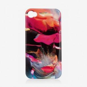 Weston|Strizzate Napoli printed iPhone 4 case|NET-A-PORTER.COM