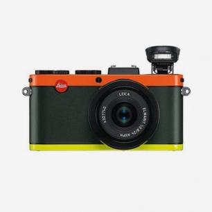 Leica X2 Paul Smith 保罗·史密斯限量版数码相机