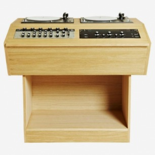 Bad Habits Made-To-Order DJ Console | LN-CC