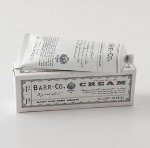 Barr-Co.护手霜