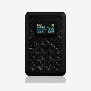 CARD Phone CM1 三代卡片手机