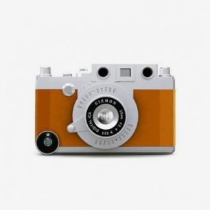 复古相机 可直接拍摄 iphone4/4S壳