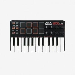 AKAL Pro MPK Mini 键盘