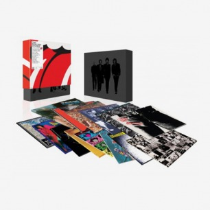 The Rolling Stones 1971-2005 - Limited Edition Remastered Vinyl Box Set