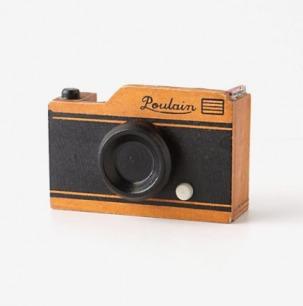 相机形胶带座