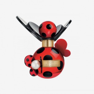 Marc Jacobs DOT 马克雅可布瓢虫波点EDP女士香水50ML/100ML