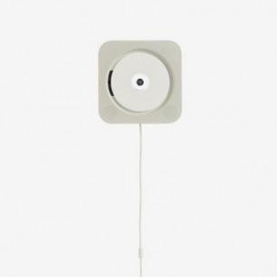无印良品 壁挂式CD播放器