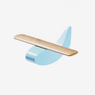 Normann Copenhagen 木制飞機吊飾