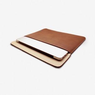 macbook air/pro 11/13/15寸真皮保护套