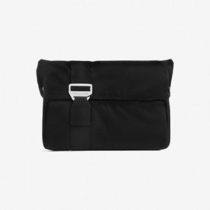 Bluelounge Macbook Pro 13寸时尚超酷黑色收纳包