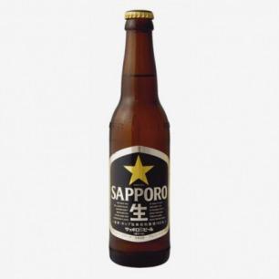 日本良品啤酒sapporo beer