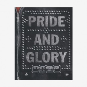 Pride and Glory: The Rocker's Jacket