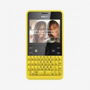 Nokia 210 Asha210
