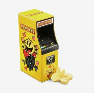 美国 Pac-man 吃豆人造型 糖果