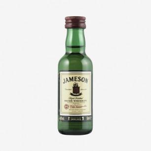 尊美醇爱尔兰威士忌酒 50ml