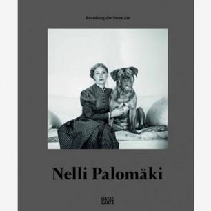 Nelli Palomäki: Breathing the Same Air