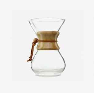 Chemex CM-6GH 6 Cup 经典咖啡器具