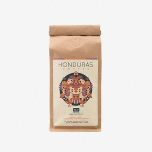 Honduras 洪都拉斯马卡拉咖啡