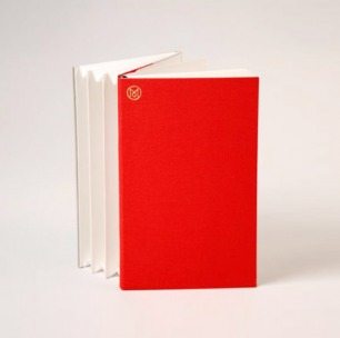 MONOCLE ACCORDION NOTEBOOK
