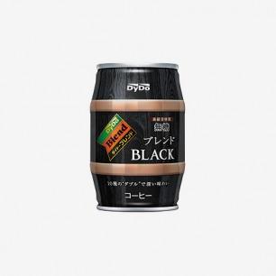 DyDo 无糖黑咖啡185克